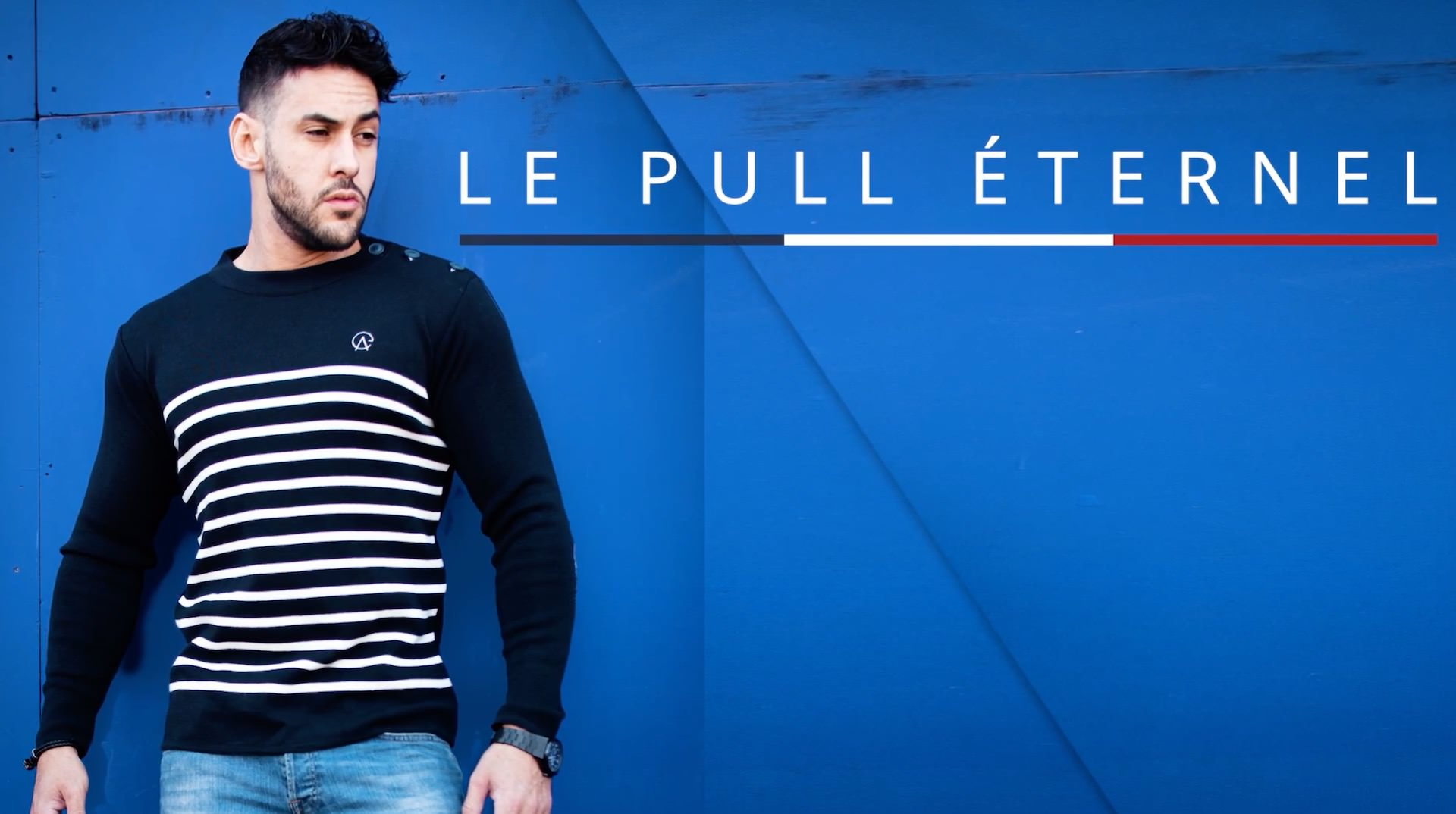 le-pull-eternel